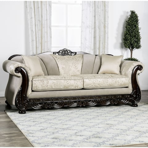 Gracewood Hollow Dikic Traditional Sofa