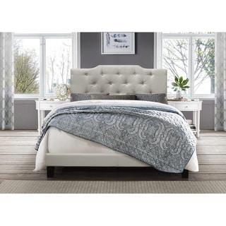 Copper Grove Kazanlak Upholstered Panel Bed