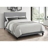 Ace Upholstered Panel Bed