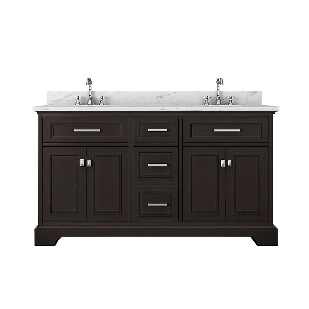 Pittsburgh Bathroom Vanity Overstock 27611764