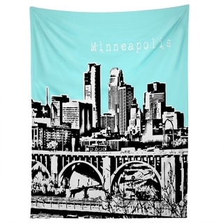 Deny Designs Minneapolis Sky Tapestry (2 Size Options)