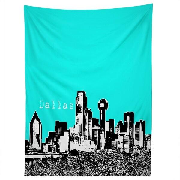 Deny Designs Dallas Aqua Tapestry (2 Size Options)
