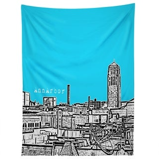 Deny Designs Ann Arbor Sky Tapestry (2 Size Options)