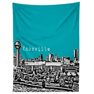 Deny Designs Knoxville Aqua Tapestry (2 Size Options)