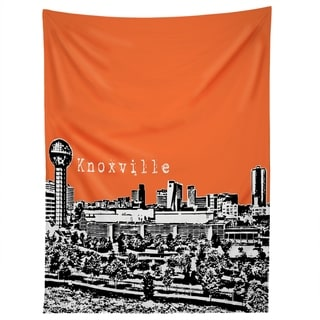 Deny Designs Knoxville Orange Tapestry (2 Size Options)