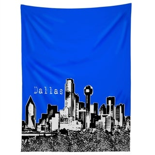 Deny Designs Dallas Royal Tapestry (2 Size Options)