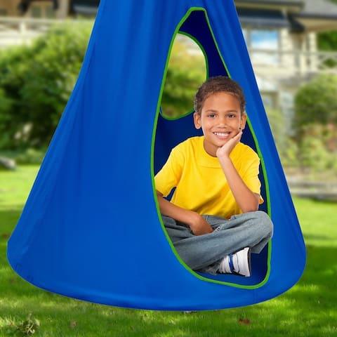 Kids Nest Swing - 1 Child