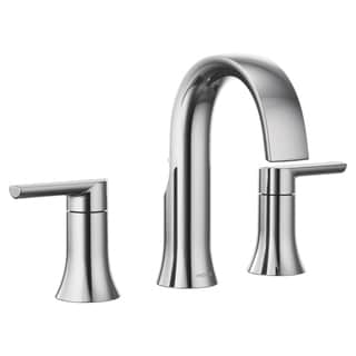 Moen TS6925 Chrome 2-handle Bathroom Faucet