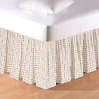 Adalynn 18-inch Drop Bed Skirt