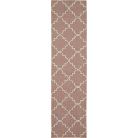 Mohawk Soho Fancy Trellis Area Rug