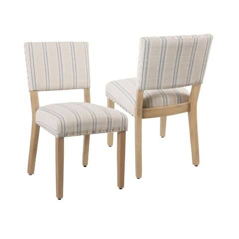 The Gray Barn Elve Hill Dining Chair