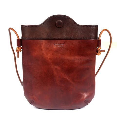Old Trend Genuine Leather Out West Crossbody