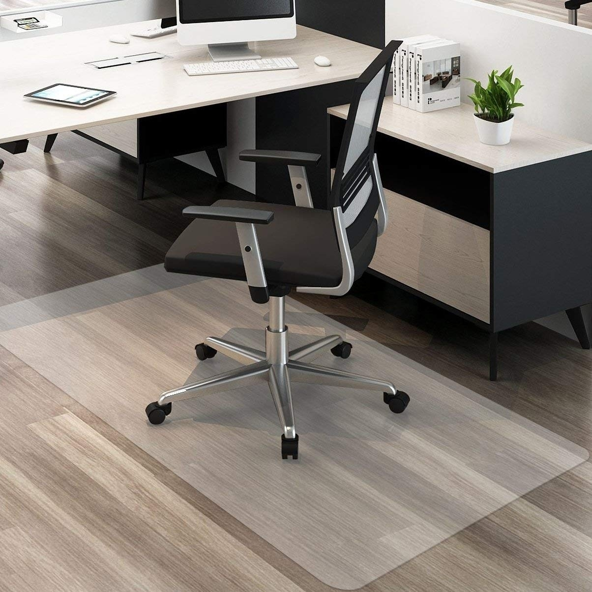 Shop Pile Protect Floor Pad Home Office Pvc Chair Mat 36 X 48 On Sale Overstock 27620965