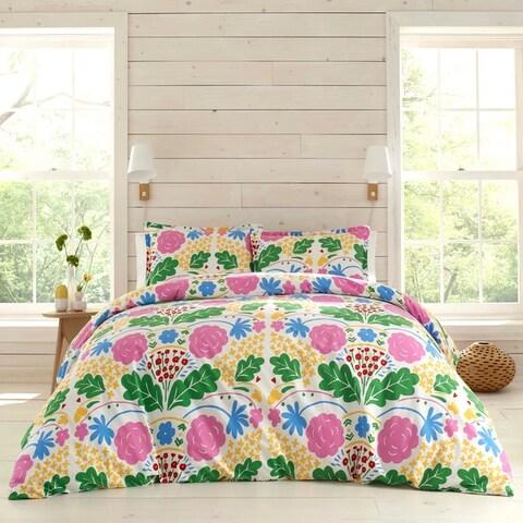 Marimekko Onni Comforter Set