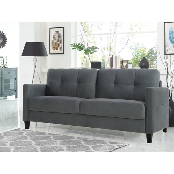 Shop Lifestyle Solutions® Tristan Sofa