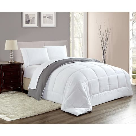 Porch & Den Eastmoor Reversible Down Alternative Comforter