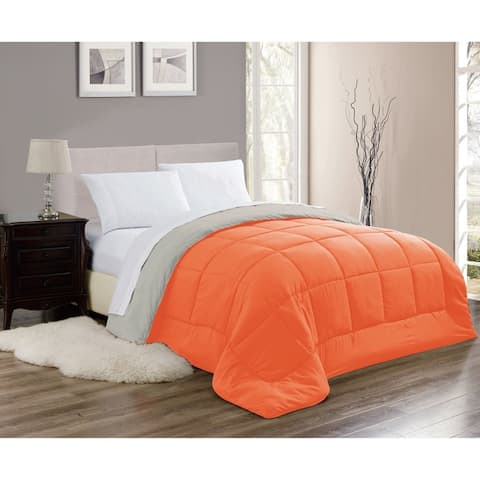 Porch & Den Eastmoor Reversible Down Alternative Comforter