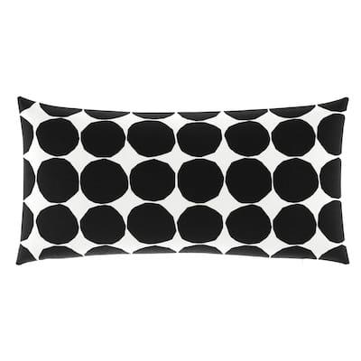 Marimekko Pienet Kivet Oversized Breakfast Pillow