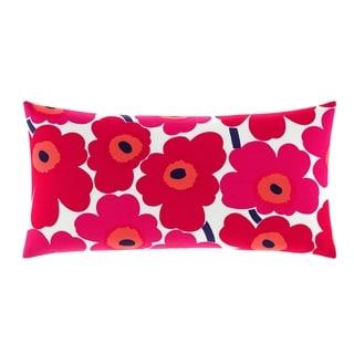 Marimekko Pieni Unikko Oversized Breakfast Pillow