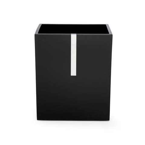 Houston Street Wastebasket