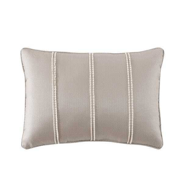 Veratex Travino 14 x 20 Lumbar Throw Pillow