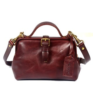 Link to Old Trend Genuine Leather Doctor Crossbody Similar Items in Shop By Style