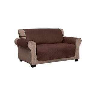 Shop Lush Decor Lambert Loveseat Furniture Protector