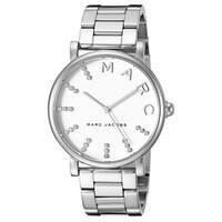 Marc Jacobs Women's MJ3566 'Roxy' Stainless Steel Watch