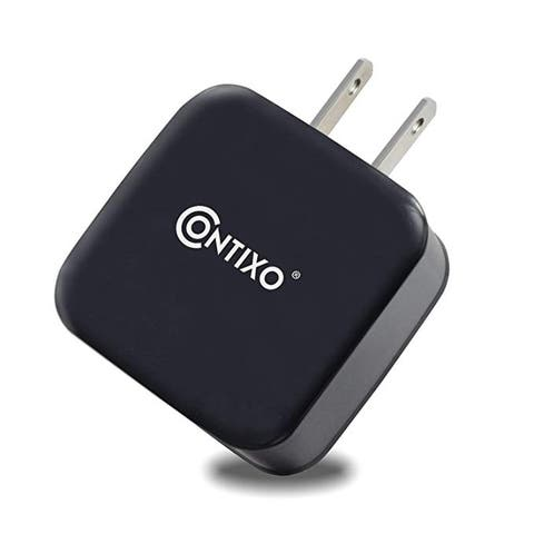 Contixo 18W USB Wall Charger Quick Charge 3.0