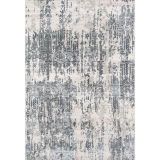 Momeni Genevieve  Polyester Machine Made Area Rug