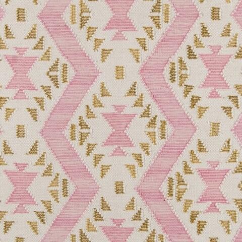 Novogratz by Momeni Indio Beverly Wool Hand Made Area Rug