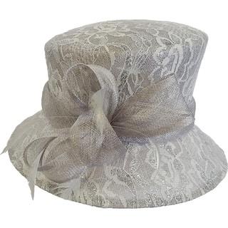 6dd683539e1 Buy Grey, Cloche Women's Hats Online at Overstock | Our Best Hats Deals