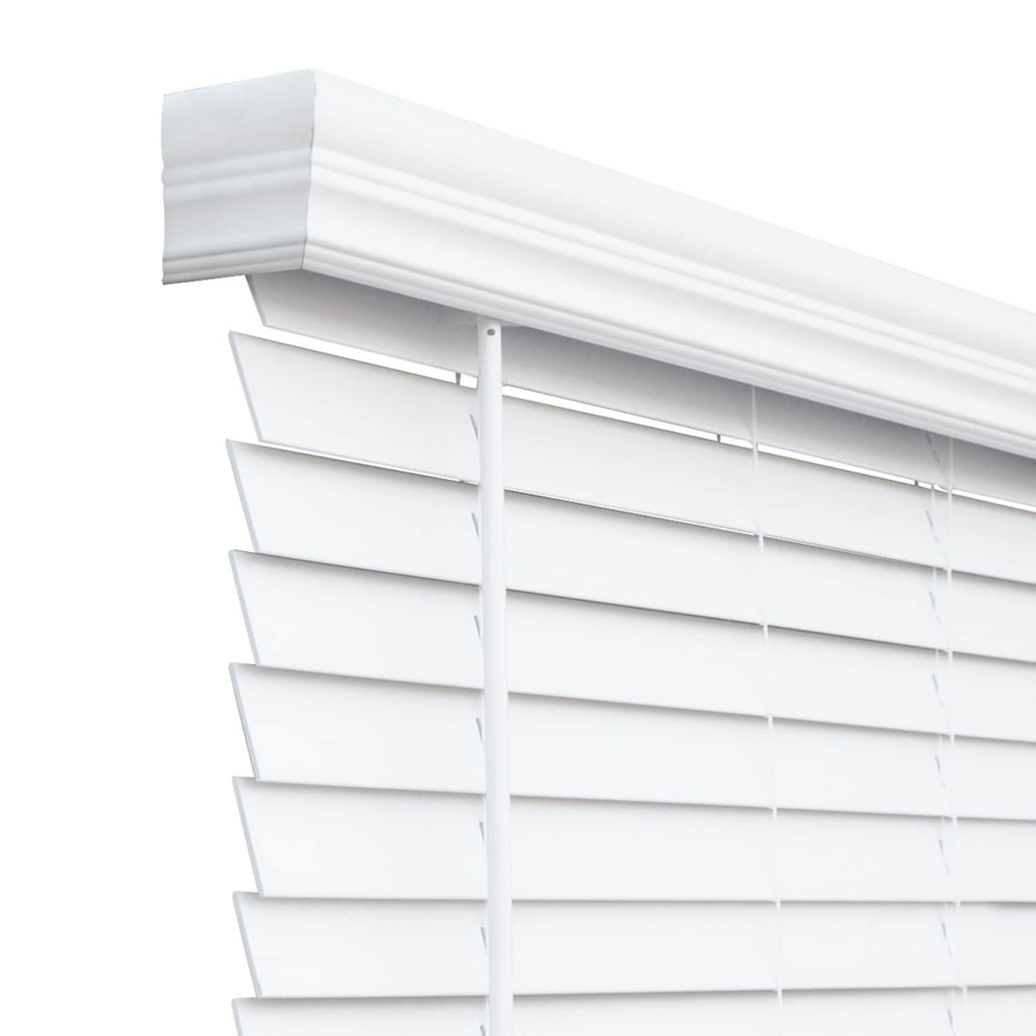 Faux Wood Blinds Shop Online At Overstock