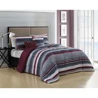 Montara King Size Comforter Set (As Is Item)