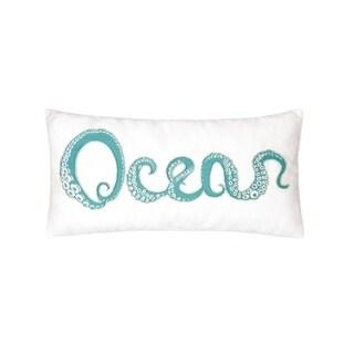 Octi Ocean 14 x 22 Pillow