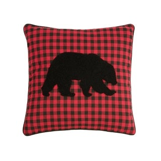 Woodford 18 x 18 Pillow
