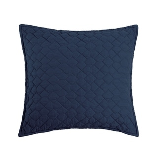 Regent 18 x 18 Pillow (Indigo)