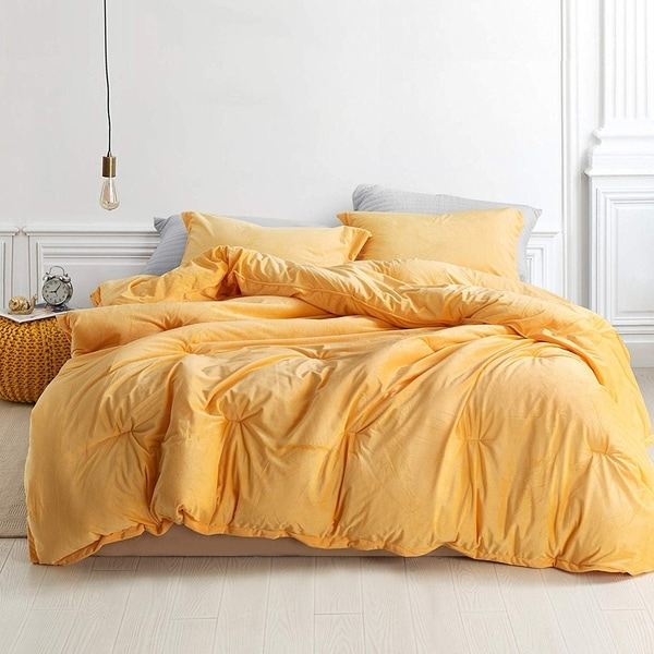 Baby Bird Mimosa Coma Inducer Oversized Comforter