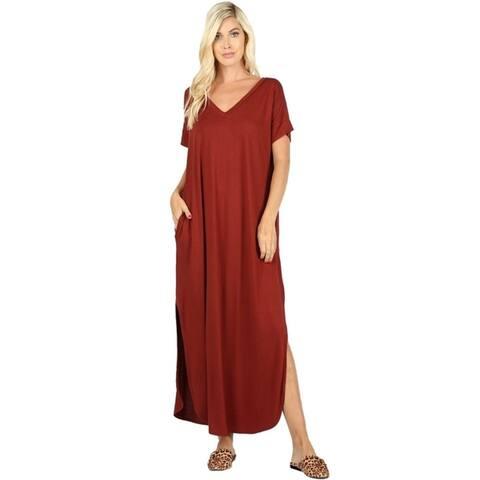3ba9169e62 Buy Orange Casual Dresses Online at Overstock | Our Best Dresses Deals