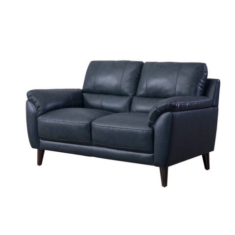 Blue, Leather Furniture | Shop our Best Home Goods Deals Online at ...