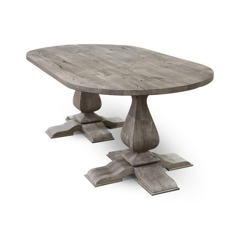 DINDO Dining Table - Oak