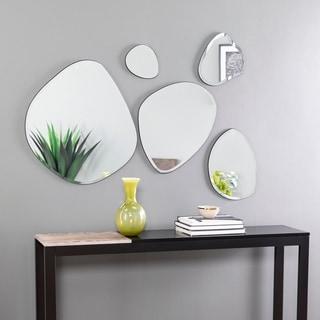 Holly & Martin Woxsley 5-piece Decorative Mirror Set