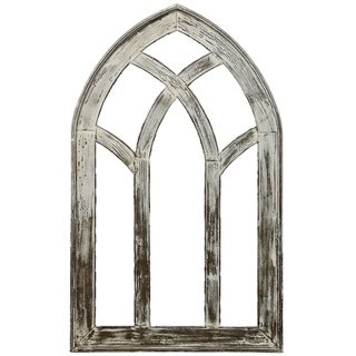 The Gray Barn Arched Metal Panel Wall Hanging