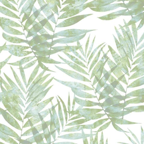 Speckled Palm Wallpaper
