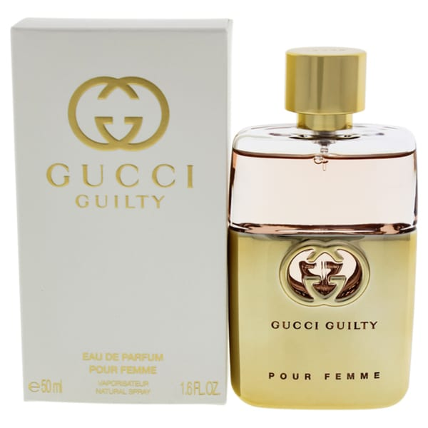 Shop Gucci Guilty Pour Femme Womens 17 Ounce Eau De Parfum Spray