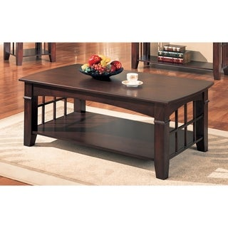 Sapporo Cherry Coffee Table