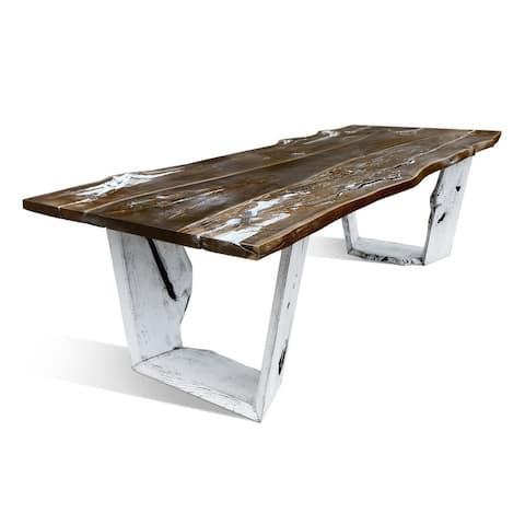 URBAN-IQ Dining Table - Brown
