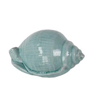 Privilege Blue Ceramic Shell