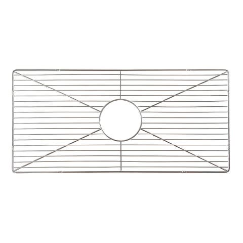 Highpoint Collection Grid for HP-BGFC33 33-inch Fireclay Sink - 28.5 X 13.25 X 1 INCH