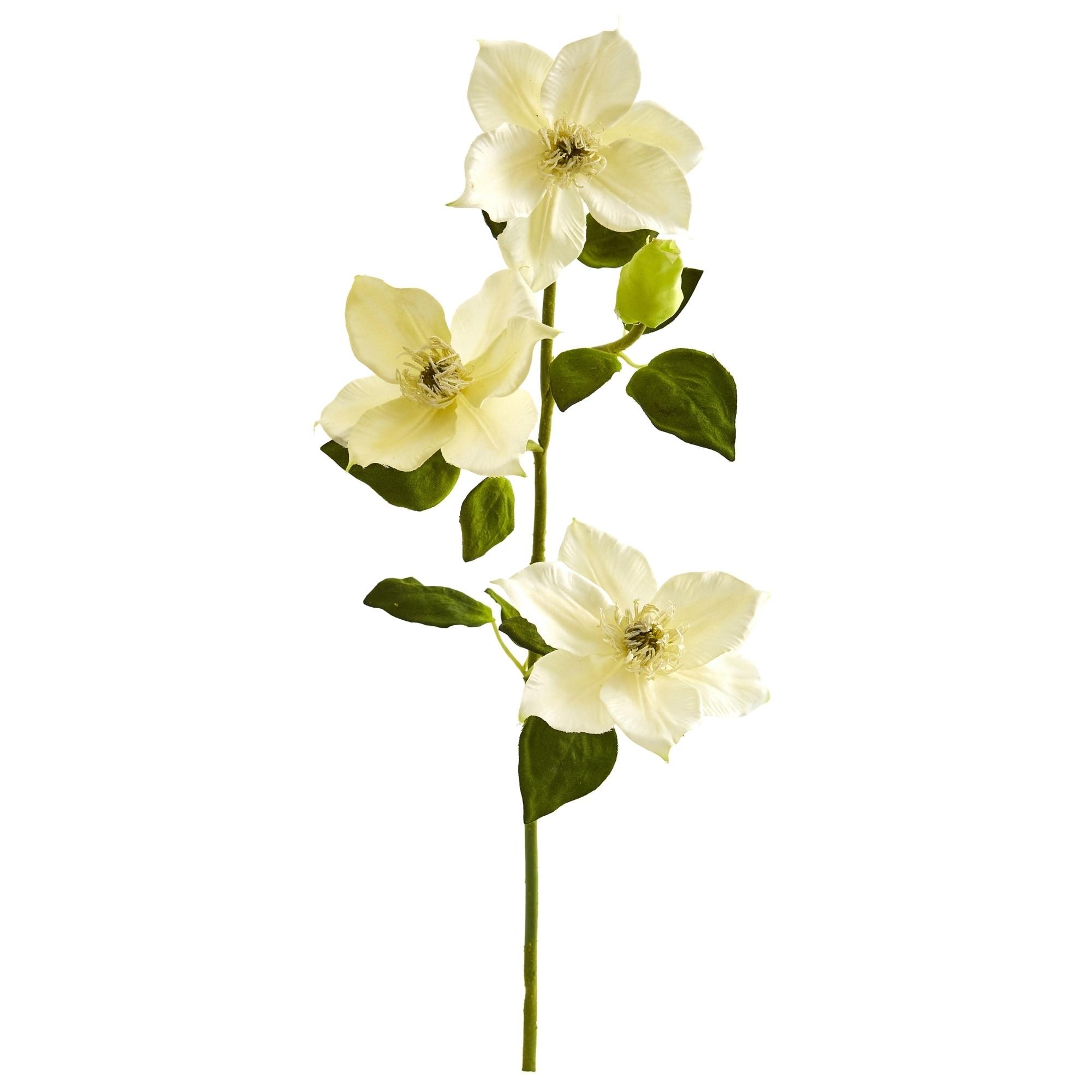 20 Artificial Flower Spray (Set of 6)